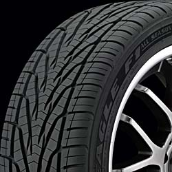 Goodyear Eagle F1 A/S